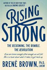 valor counseling daring way brene brown rising strong