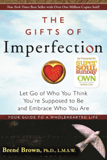 valor counseling daring way gift of imperfection