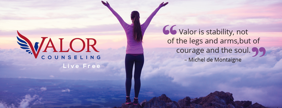 valo counseling banner